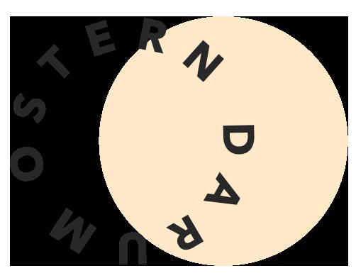 Darum Ostern
